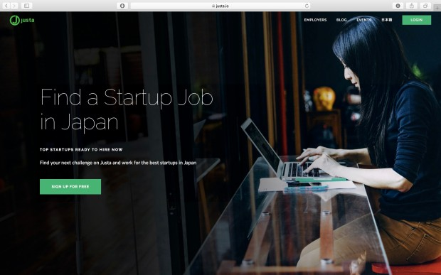 Find Startup Jobs in Japan