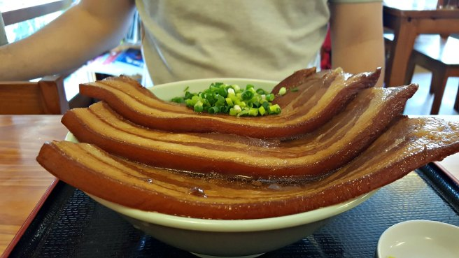 Where to Find the Best Soba in Naha Okinawa