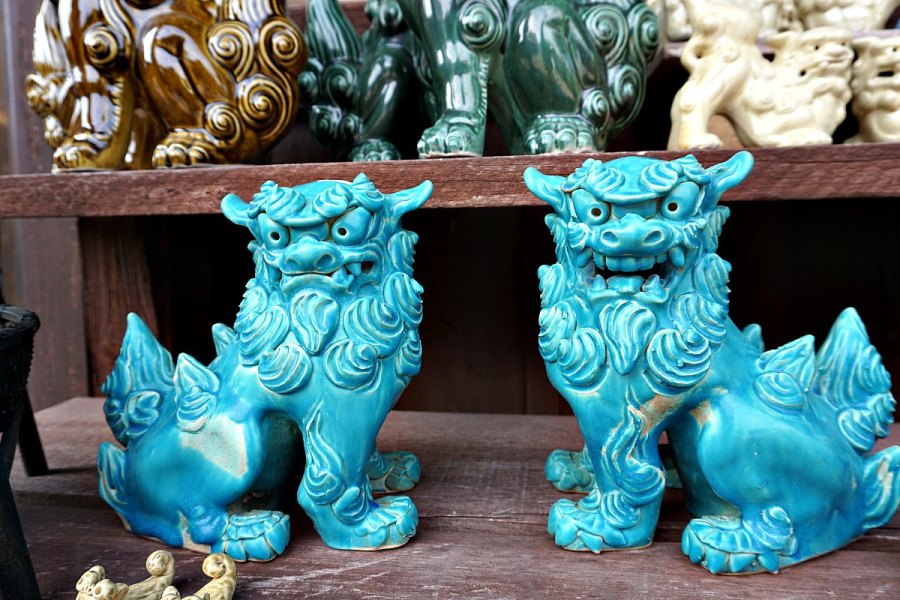 How Okinawa is Different from Mainland Japan - Blue Shisa