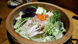How Okinawa is Different from Mainland Japan - Steaming food