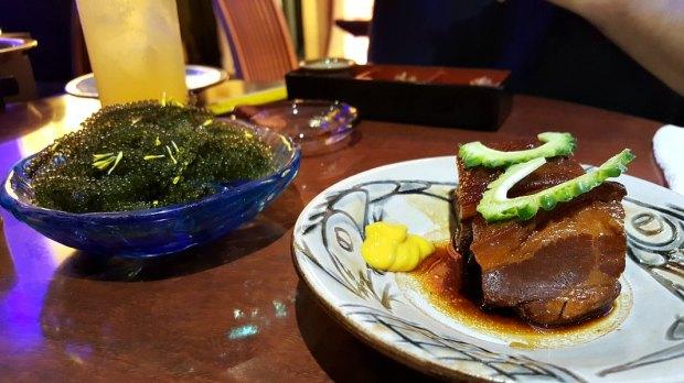 How Okinawa is Different from Mainland Japan - Umibudou and Rafuti